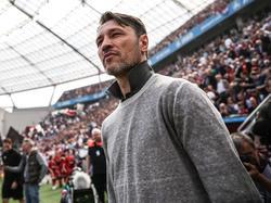 Der Wechsel von Niko Kovac von Frankfurt nach München löst eine Kettenreaktion aus