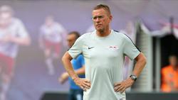 Ralf Rangnick sieht keine Probleme auf RB Leipzig zukommen