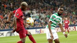 RB Salzburg steht nach dem Sieg gegen Celtic mit 6 Punkten blendend da