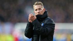 Lewis Holtby will beim HSV kein Buhmann sein