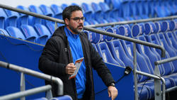 Trainer David Wagner und Huddersfield Town haben sich einvernehmlich getrennt