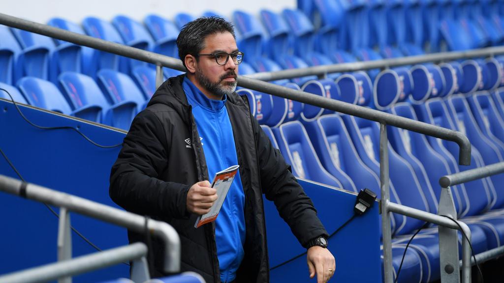 David Wagner soll neuer Coach bei Hertha BSC werden