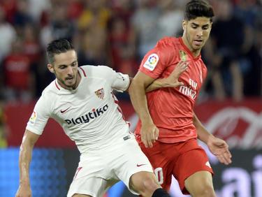 Sevilla liegt in der Tabelle derzeit vor Real Madrid