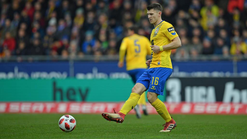 Eintracht Braunschweig konnte die Aufholjagd gegen Wiesbaden nicht krönen