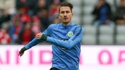 Paul Verhaegh bricht seine Zelte in Wolfsburg ab
