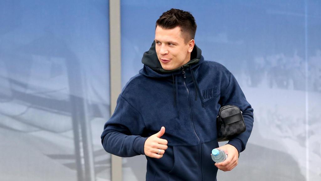 Yevhen Konoplyanka könnte den FC Schalke 04 im Sommer verlassen