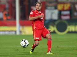 Stephan Fürstner bleibt auch über das Saisonende hinaus in Berlin