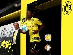 Kehrt Ousmane Dembélé noch einmal in den BVB-Kader zurück?