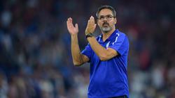 David Wagner und Schalke springen mit einem Sieg an die Tabellenspitze