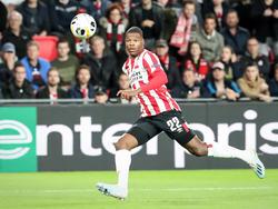 PSV spielt Remis