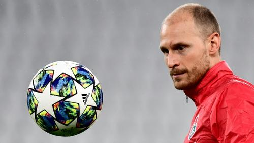 Benedikt Höwedes blickt auf seine Zeit beim FC Schalke zurück