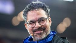 Hat an Weihnachten gerne frei: Schalke-Coach David Wagner