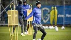 Der FC Schalke 04 hat Dries Wouters verpflichtet