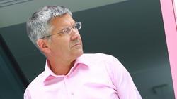 Herbert Hainer vom FC Bayern lobt Trainer Julian Nagelsmann