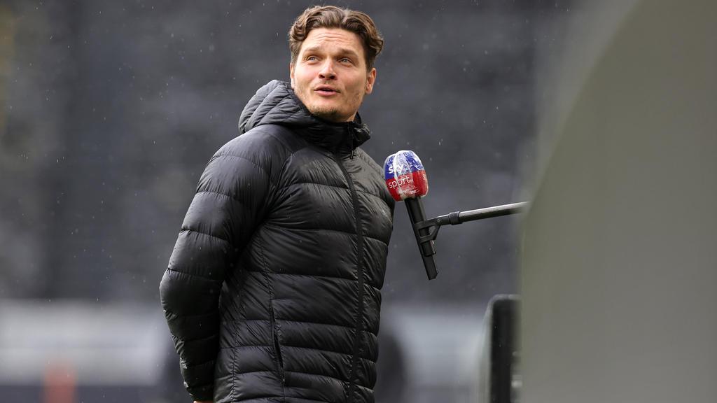 Kann BVB-Coach Marco Rose einiges zur Stimmung bei Besiktas Istanbul erzählen: Edin Terzic