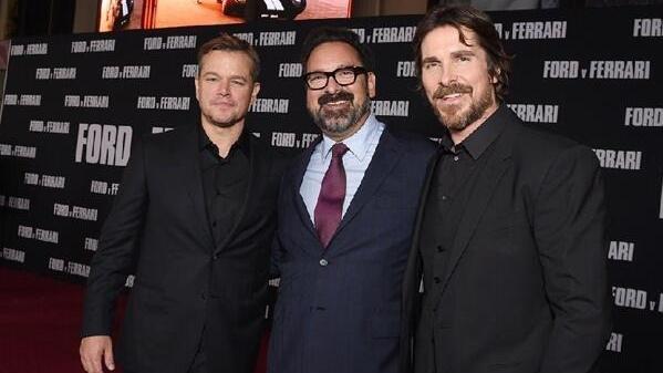 James Mangold, Matt Damon, Christian Bale dürfen auf Oscars hoffen