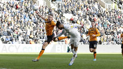 Leeds schlägt Hull mit 4:0