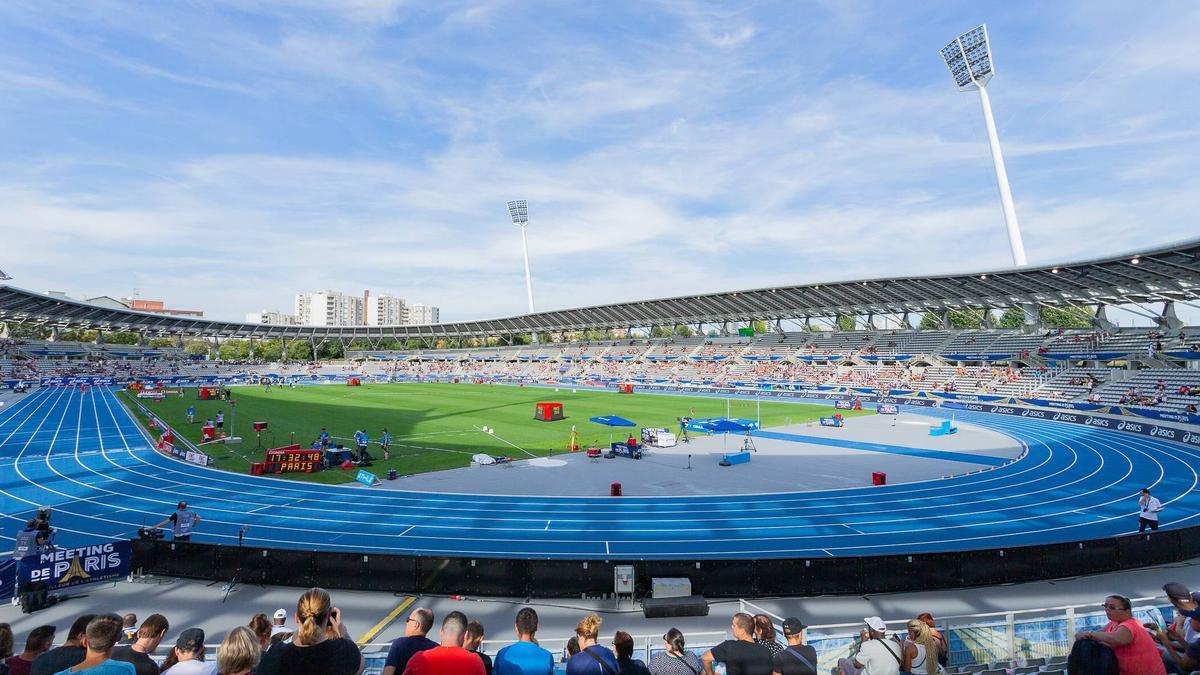 Nach Olympia: Leichtathletik-EM im Pariser Stade Charléty fällt ebenfalls aus