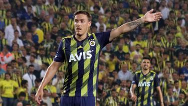 Max Kruse kündigte seinen Vertrag in Istanbul