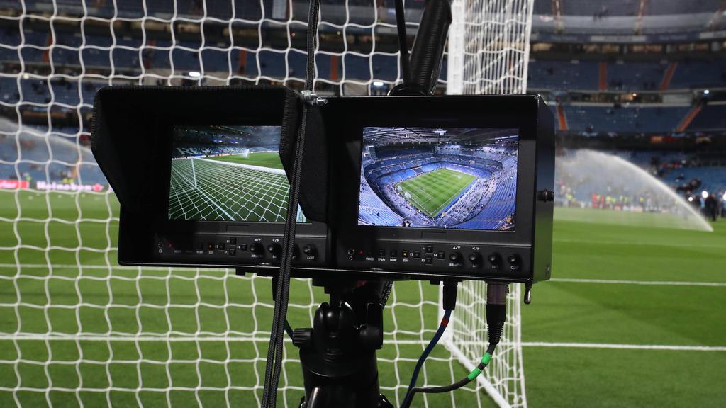 Das Viertelfinale des FC Bayern wird von Sky übertragen