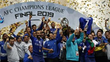Das AFC-Finale soll noch 2020 stattfinden