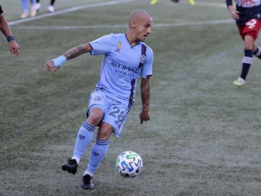 Alexandru Mitrita hizo el tempranero gol.