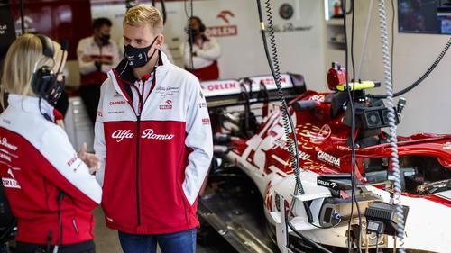 Wann debütiert Mick Schumacher in der Formel 1?