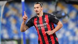 Zlatan Ibrahimovic vermisst die schwedische Nationalmannschaft
