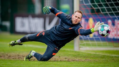 Péter Gulácsi soll beim BVB auf dem Zettel stehen