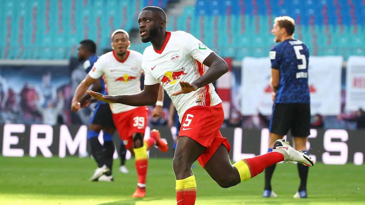 Dayot Upamecano wechselt zum FC Bayern