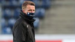 Spielte in der Bundesliga auch für Hertha BSC: Mike Franz