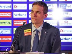 Markus Kraetschmer wird weiterhin für die Austria tätig sein
