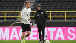 BVB-Kapitän Reus hofft auf sein Ticket zur EM