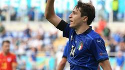Federico Chiesa träumt vom großen Wurf mit Italien bei der EM 2021