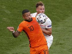 Die Tschechen feiern einen überraschenden Sieg gegen die Niederlande
