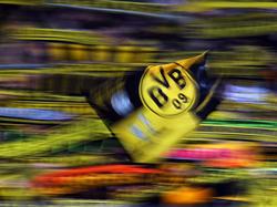 Der BVB sorgte in Saarbrücken für einigen Aufruhr