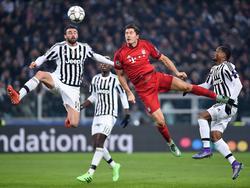 Este empate en casa deja en mala posición al fútbol italiano. (Foto: Getty)