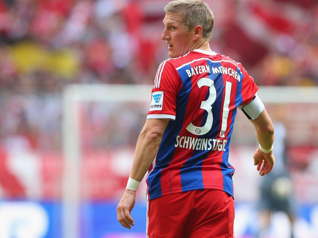 Schweinsteiger ZurГјck Zu Bayern