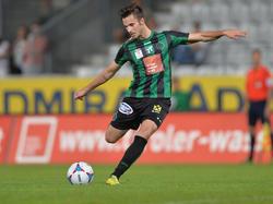 Gegen einen Ball wird Stjepan Vuleta in nächster Zeit nicht treten können