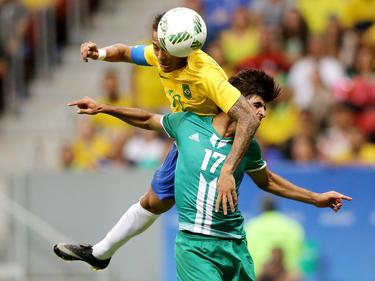 La Seleçao careció de claridad en los metros finales para convertir en goles. (Foto: Getty)