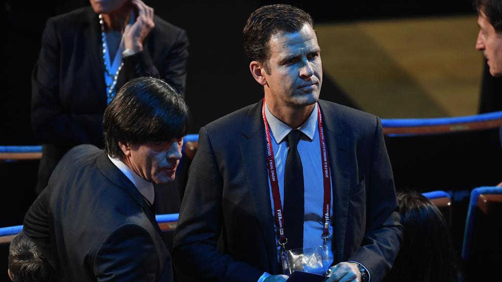WM-Zoff zwischen dem FC Bayern und dem DFB bahnt sich an