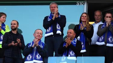 Roman Abramovich will offenbar den FC Chelsea verkaufen