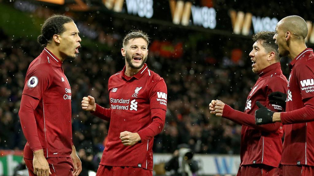 El Liverpoolno gana el título de la Premier desde 1990. (Foto: Getty)