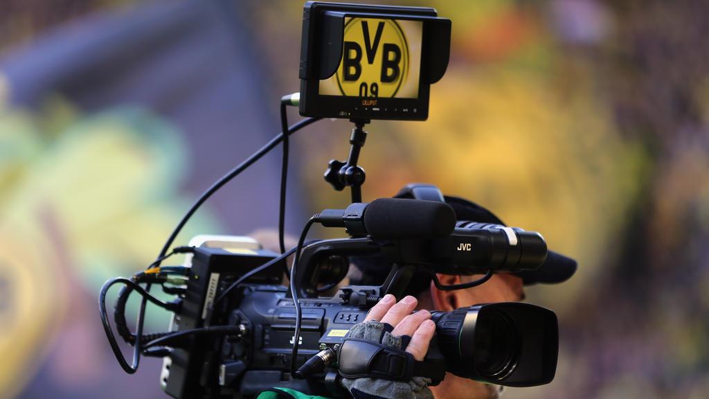 Amazon zeigt ab August eine exklusive BVB-Doku