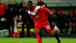 Dodi Lukebakio wird beim FC Schalke 04 gehandelt