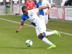 Ridge Munsy wechselt zum FC Erzgebirge Aue