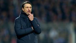 Zieht es Niko Kovac nach seinem Aus beim FC Bayern zum FC Arsenal?
