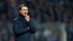 Steht Niko Kovac beim FC Bayern vor dem Aus?