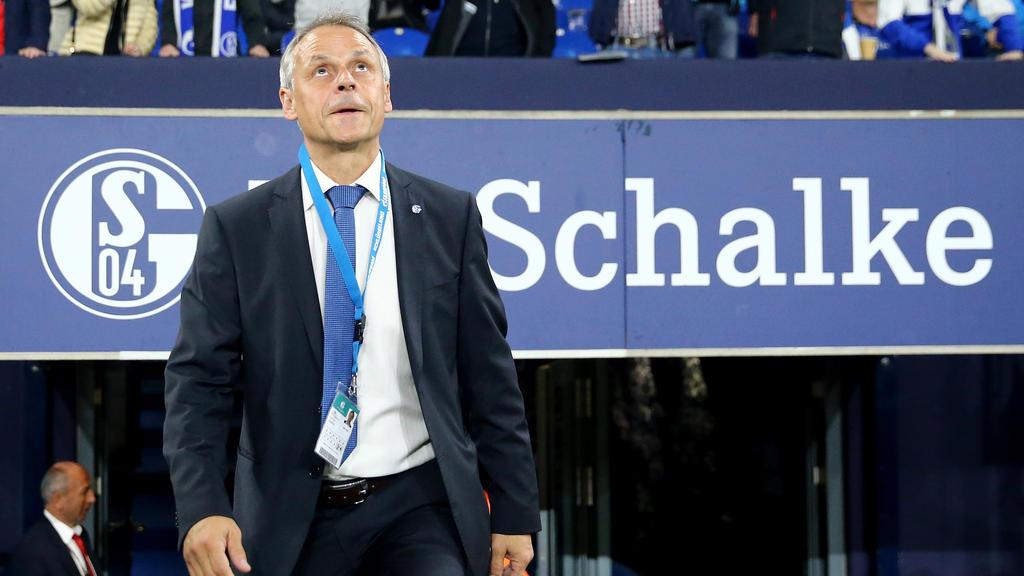 Schalke-Legende Olaf Thon spricht sich für Hansi Flick als Trainer des FC Bayern aus