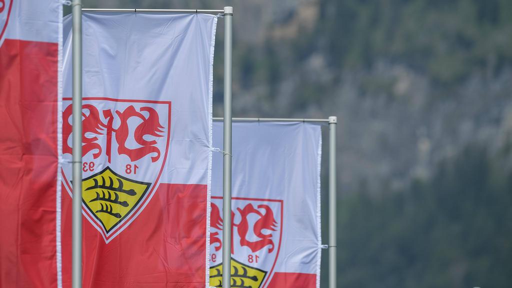 Der VfB Stuttgart vermeldet zwei Coronafälle